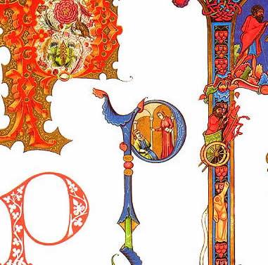 社区图库; [其它设计(旧)] 创意文字; 奇幻艺术设计美术字体赏析