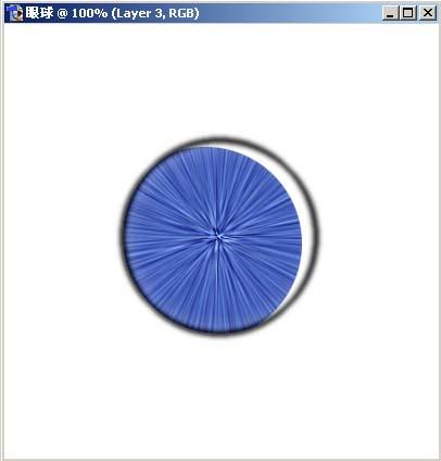 首页 cg绘画 手绘教程 > cg中眼球的制作  7.