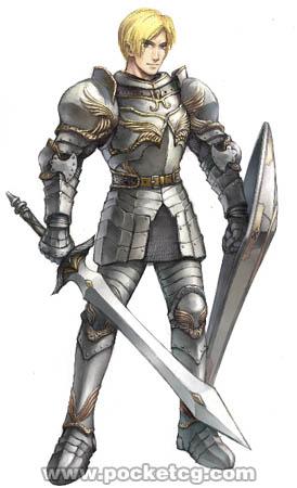 欧洲盔甲 设计图
