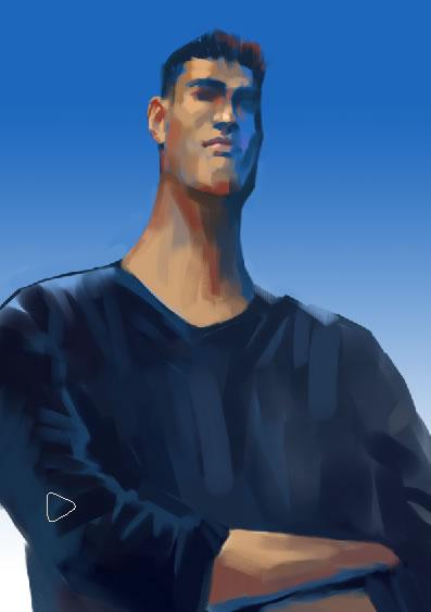 漫画姚明;; 漫画人物的面部表情图片展示下载;