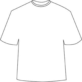 005视觉同盟T恤图形设计竞赛图片