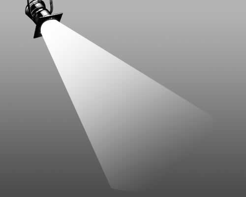 灯光效果简明教程