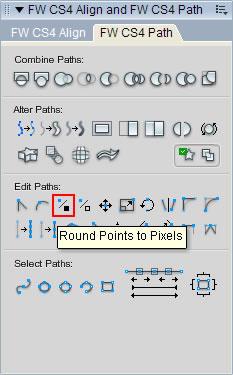 技术文档 图形图像 > fireworks中进行图标细节刻画  把大的圆角矩形
