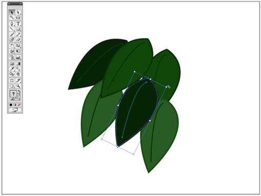 首页 技术文档 图形图像 > illustratorcs4制作一棵树  用钢笔工具(p)