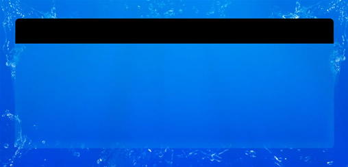 20. 对你后退导航图层中,插入下列混合选项:-photoshop中制作水中