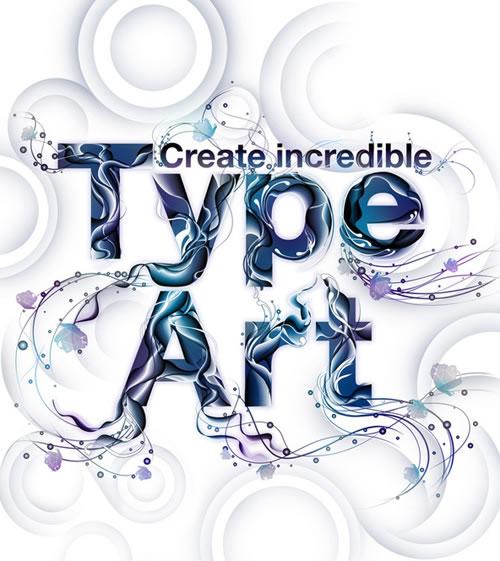 设计/继55个极好的艺术字体设计 之后,今天我又要给大家推荐一些...
