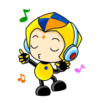 听音乐卡通图片大,卡通听音乐女生头像,卡通听音乐头像,听音乐卡通_听