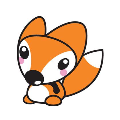 小狐狸拟人化之