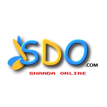 com logo设计大赛  作品名:sdo logo 最后更新时间:2005-8-16 21:21