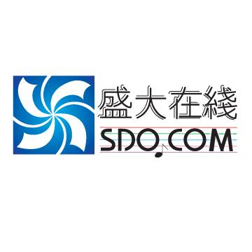盛大网络sdo.com logo设计大赛